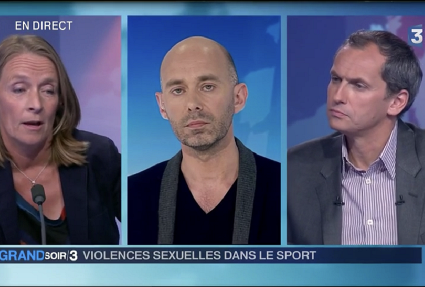 interventions tv greg décamps