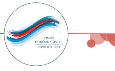 Focus sur les actions du Comité Ethique et Sport