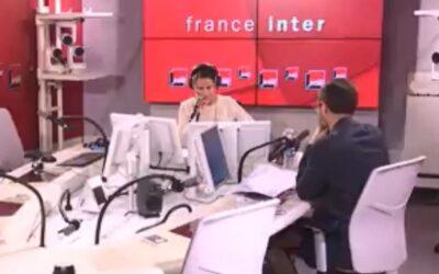 Violences sexuelles dans le sport : Interview de Pierre-Emmanuel Luneau-Daurignac sur France Inter