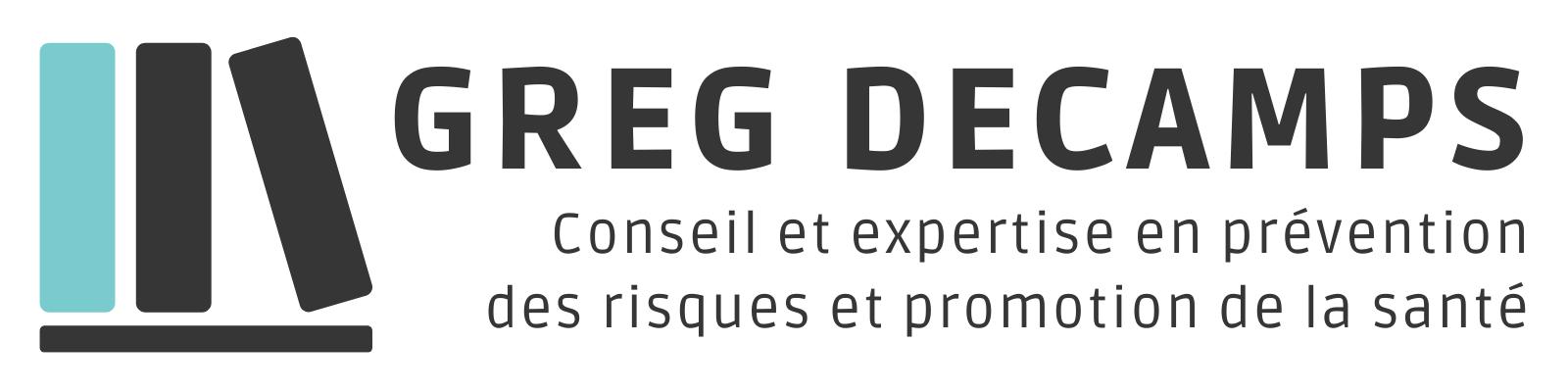Greg Décamps