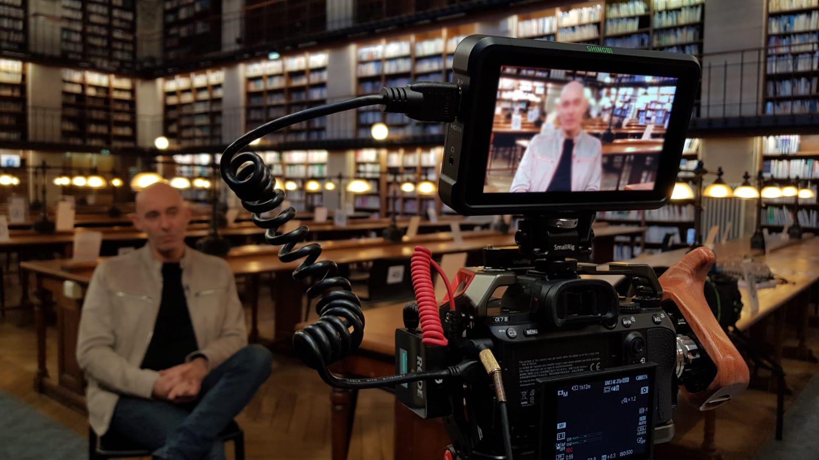 interview greg décamps bibliothèque universitaire