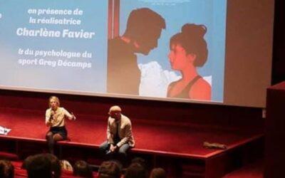 """Violences sexuelles dans le sport : Focus sur """"Slalom"""", le long métrage de Charlène Favier"""